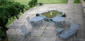 15 piece patio furniture set for Sale in Bloomfield Hills, MI