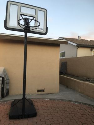 Basketball Hoop for Sale in Brea, CA