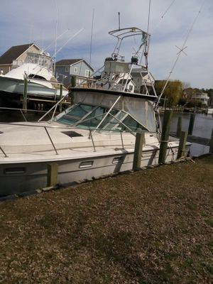 1986 teirra fishing boat. for Sale in Suffolk, VA