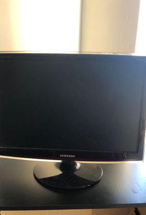 Samsung led tv for Sale in San Mateo, CA