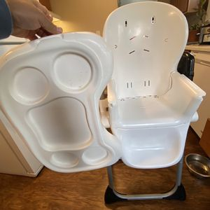 Free High Chair for Sale in Tacoma, WA