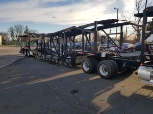 1989 cottrell 8 car trailer for Sale in Bristol, CT