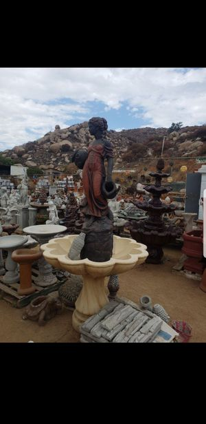 Outdoor water fountains for Sale in San Diego, CA