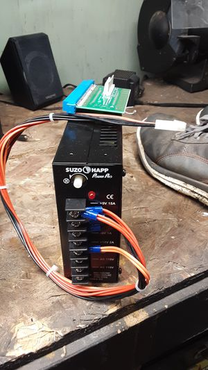 Happ power supply for Sale in Edgewood, WA