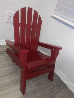 Kids lawn chair PLEASE READ for Sale in Katy, TX
