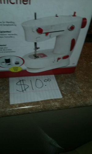 Easy Stitcher Sewing machine for Sale in Irving, TX