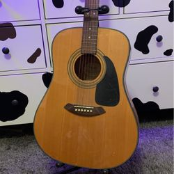 Fender Acoustic Guitar for Sale in Covina,  CA