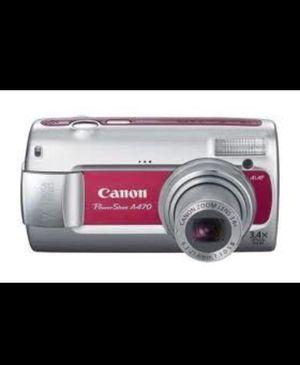 New Canon Camera for Sale in North Aurora, IL