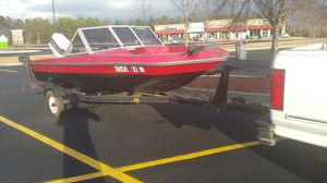 ski boat for Sale in Decatur, GA