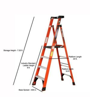 Werner ladder for Sale in Alexandria, VA