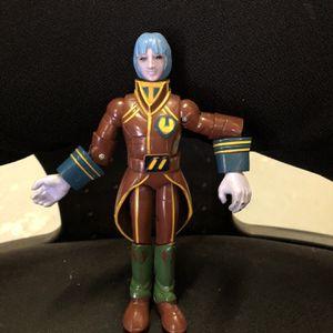 1985 Matchbox , Robotech, Khyron Action figure, 2 photos for Sale in Dawsonville, GA