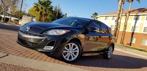 2010 Mazda3 Hatchback 1 Owner Clean carfax! for Sale in Scottsdale, AZ
