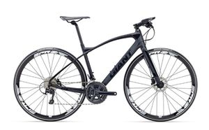Giant fastroad Comax 1 bike carbon for Sale in Kissimmee, FL