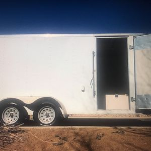 Aluminum Brand new Trailer for Sale in Irving, TX