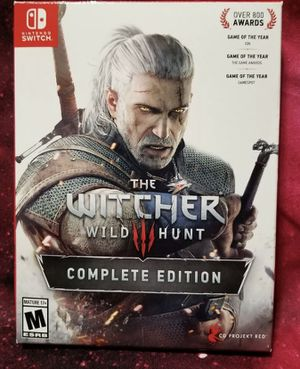 The Witcher 3 for Sale in Santa Ana, CA