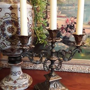 Vintage Candelabra/Candle Holder for Sale in Greensboro, NC