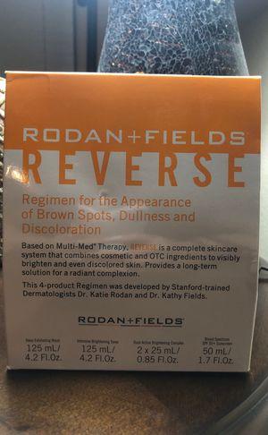 Rodan + Fields REVERSE for Sale in Las Vegas, NV