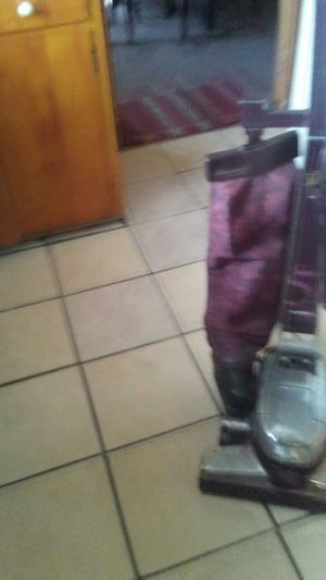 Kirby vacuum for Sale in Sanger, CA