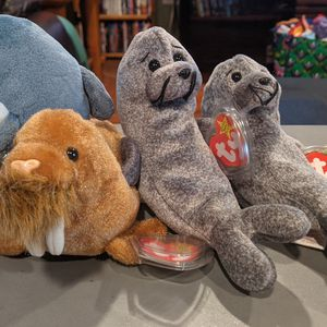Beanie Babies - Flipper Bundle for Sale in Fullerton, CA