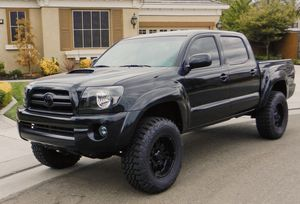 FOR SALE ..Works Great 2007 Toyota Tacoma TRD for Sale in Woodland Park, NJ