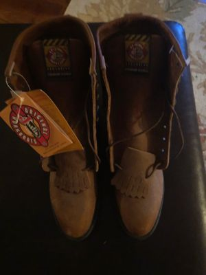 Justin work boot for Sale in Peoria, AZ
