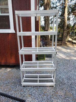 HDX-3 Shelves Available $25 a piece! for Sale in Rio Hondo, TX