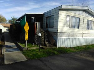 3bed2bath mobilehome for Sale in Chico, CA