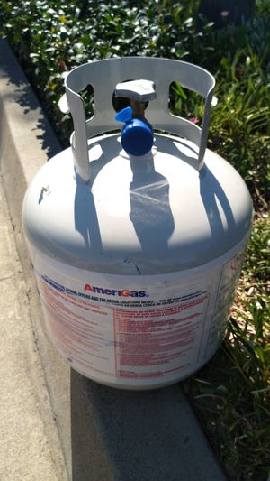 AmeriGas Brand New Propane tank forsale$45 for Sale in Anaheim, CA