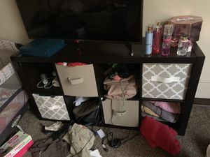 8 cube organizer for Sale in Gibsonia, PA