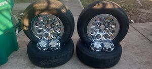 Chevy rims for Sale in Converse, TX