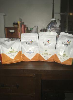 Klatch Coffee Beans (unground) for Sale in Upland, CA