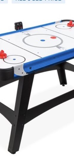 Best Choice Air Hockey Table for Sale in Fort Worth,  TX