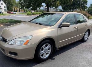 2007 Honda Accord ex for Sale in Cleveland, OH