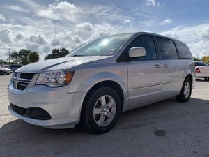 2012 Dodge Grand Caravan for Sale in Orlando, FL
