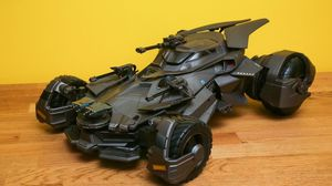 Justice League Batmobile for Sale in East Providence, RI