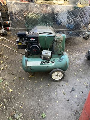 Air tank for Sale in San Bernardino, CA