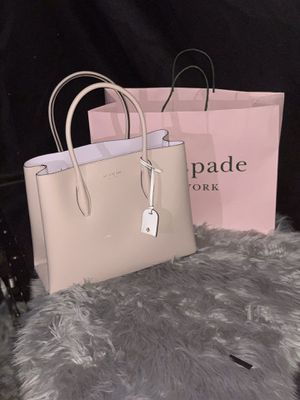 Kate Spade purse with matching wallet. Original for Sale in Lynwood, CA