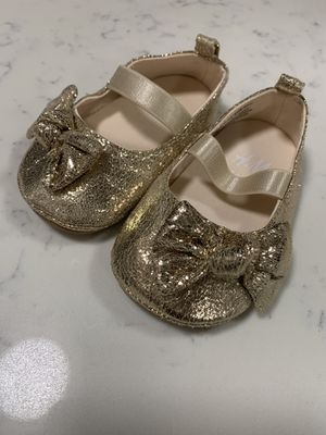 H&M baby shoes for Sale in Modesto, CA