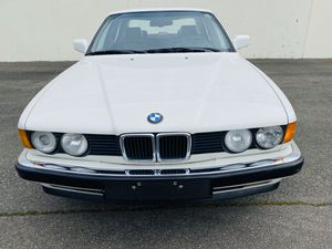1992 BMW 735I for Sale in Lakewood, WA
