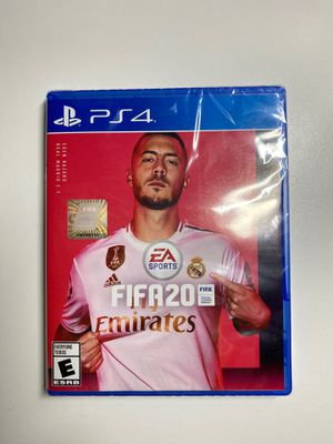 FIFA 2020 - PS4 for Sale in Annandale, VA