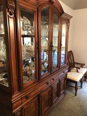 China Cabinet for Sale in St. Louis, MO