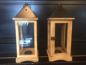 Hanging Candle Holders for Sale in Portland, OR