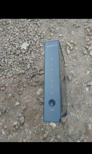 Wireless wifi router for Sale in Phoenix, AZ