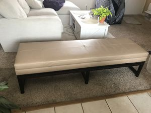 Kitchen Table Bench for Sale in Encinitas, CA