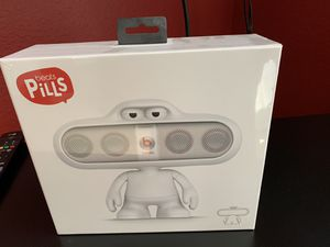 Beats Pill Character Stand for Sale in Chula Vista, CA
