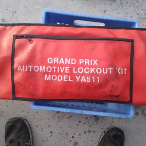 Snap on Lockout Kit for Sale in Las Vegas, NV