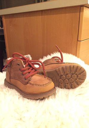 Boys OshKosh warm boots for Sale in Chelan, WA