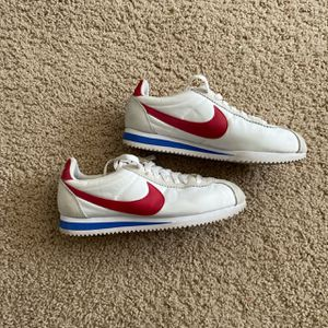 NIKE CORTEZ 45TH ANNIVERSARY FORREST GUMP SHOES for Sale in Monroe, WA