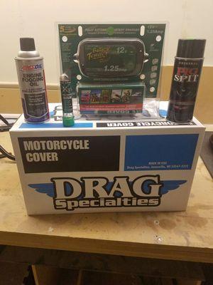 winterizing kit motorcycles for Sale in Spanaway, WA