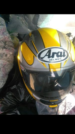 Aria signet gtr helmet size L for Sale in El Monte, CA